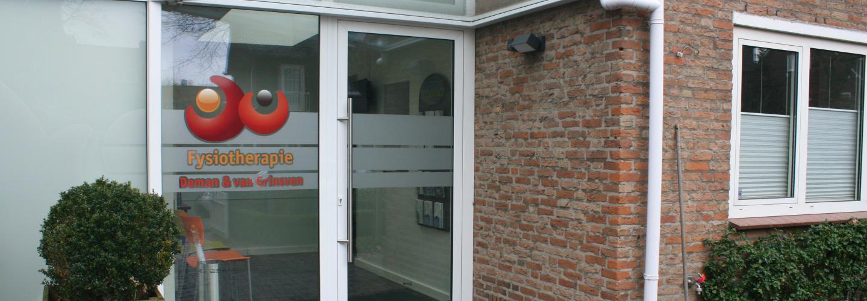 Fysiotherapie Deman - van Grinsven te 's-Hertogenbosch
